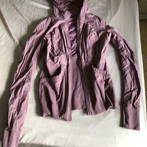 Lulumon jacket
